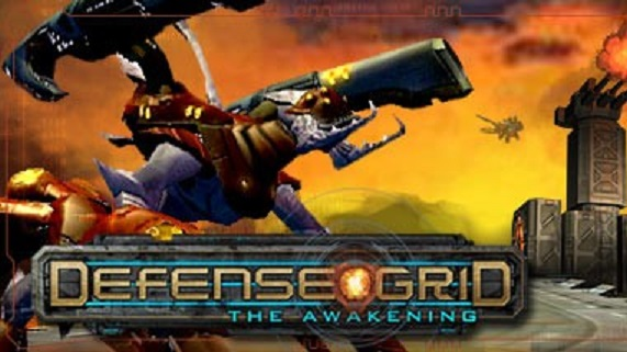Defense Grid Giveaway